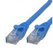 Microconnect UTP cat6 0.5m 0.5m Blue networking cable