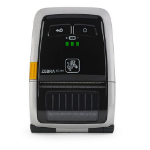 Zebra ZQ110 Direct thermal Mobile printer Wired & Wireless