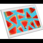 Lenovo TAB 4 TB-X704F tablet Qualcomm Snapdragon 625 64 GB White
