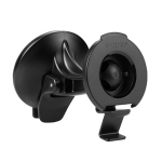 Garmin 010-11983-00 navigator mount car Passive Black
