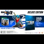 BANDAI NAMCO Entertainment Dragon Ball Xenoverse 2 - Deluxe Videospiel PlayStation 4