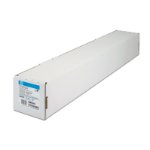 HP Universal Bond Paper 841 mm x 91.4 m large format media