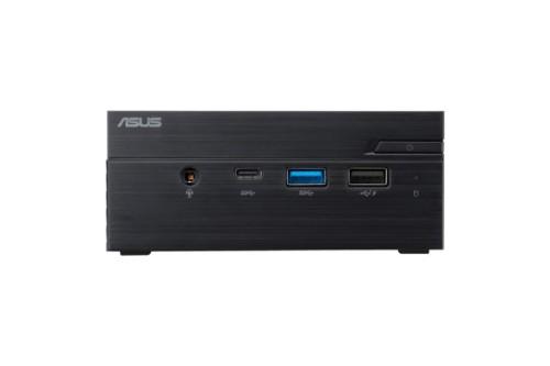 ASUS PN40-BC063ZC PC 1.10 GHz Intel® Celeron® N4000 Black Mini PC