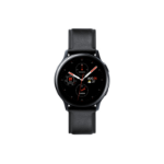 "Samsung Galaxy Watch Active 2 smartwatch Black SAMOLED 3.02 cm (1.19"") Cellular GPS (satellite)"