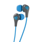 JLab Audio JBuds Pro Headphones In-ear, Neck-band Micro-USB Bluetooth Blue, Grey IEUEBPRORBLUGRY123