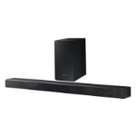 Samsung HW-K850 Wired & Wireless 3.1channels 360W Black soundbar speaker