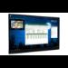"Avocor F8650 2,18 m (86"") LED 4K Ultra HD Pantalla táctil Panel plano interactivo Negro"