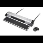Kensington Laptop Locking Station with K-Fob™ Smart Lock