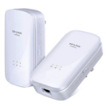 TP-LINK TL-PA8010 KIT PowerLine network adapter 1000 Mbit/s Ethernet LAN White 2 pc(s)