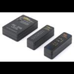 Digitus DN-14001-1 netwerkkabeltester Zwart
