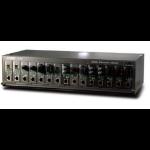 PLANET MC-1500 network media converter Black