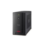 APC BX1400U-FR Line-Interactive 1400VA 4AC outlet(s) Black uninterruptible power supply (UPS)