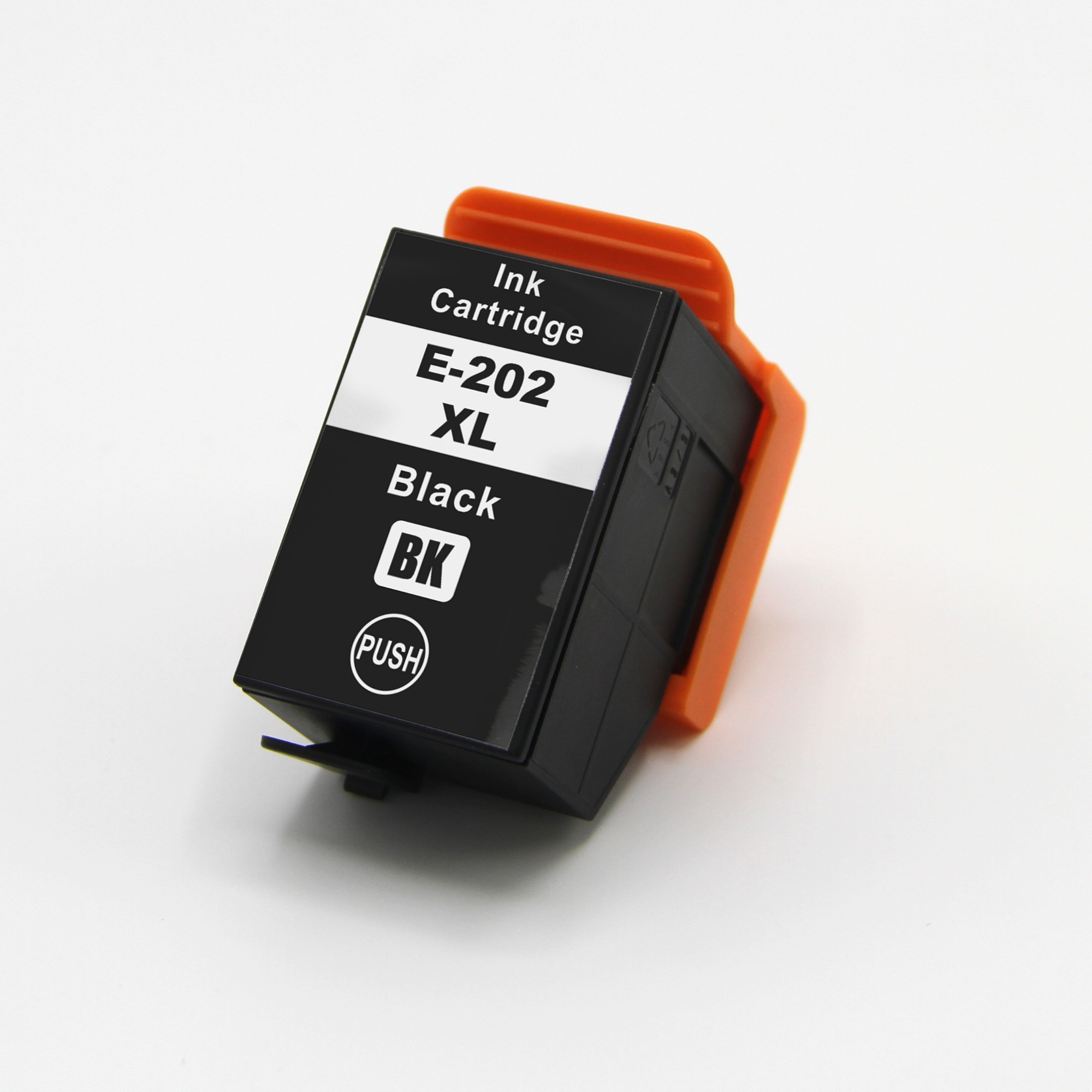 Compatible Epson 202XL Kiwi Black Ink Cartridge
