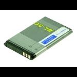 2-Power MBI0002A Battery Grey
