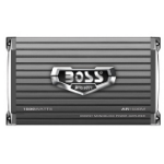 BOSS AR1500M audio amplifier