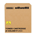 Olivetti B1008 Toner yellow, 6K pages