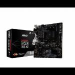 MSI B450M PRO-M2 V2 Socket AM4 AMD B450 Micro ATX