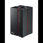 ASUS RP-AC68U Black,Red