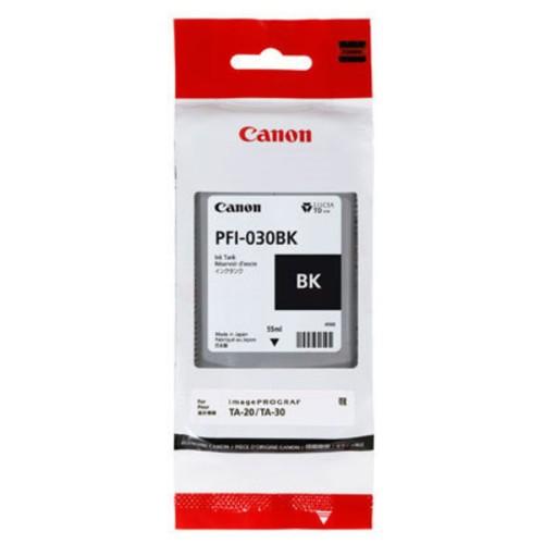 Canon 3489C001 (PFI-030 BK) Ink cartridge black, 55ml