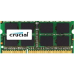 Crucial 4GB DDR3-1333 memory module 1333 MHz