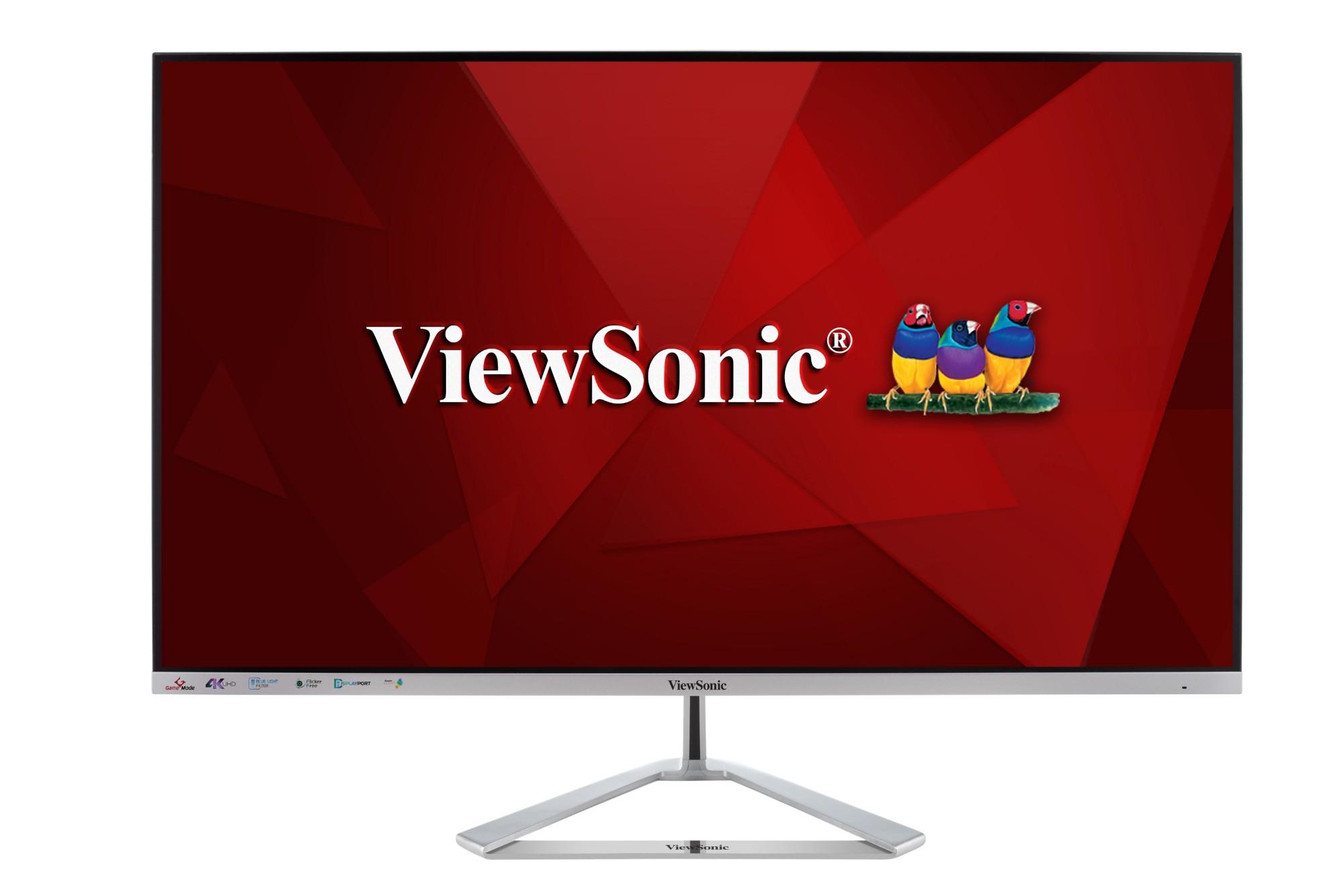 Viewsonic VX Series VX3276-4K-mhd 81.3 cm (32