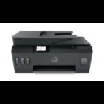 HP Smart Tank Plus 655 Thermal inkjet A4 4800 x 1200 DPI 11 ppm Wi-Fi