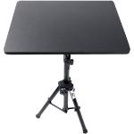 Pyle PLPTS3 Black notebook arm/stand