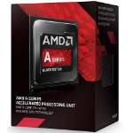 AMD A series A10-7700K 3.4GHz 4MB L2 Box processor