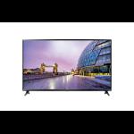 """LG 55UJ630V 55"""" 4K Ultra HD Smart TV Wi-Fi Black, Titanium LED TV"""