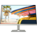 "HP 24fw LED display 60,5 cm (23.8"") Full HD Plana Plata"