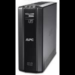 APC Back-UPS Pro Line-Interactive 1500VA Black