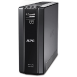 APC Back-UPS Pro Line-Interactive 1500VA 10AC outlet(s) Black uninterruptible power supply (UPS)