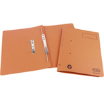Elba 100090161 Metal Orange folder