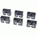 APC AR7710 Cable Containment Brackets