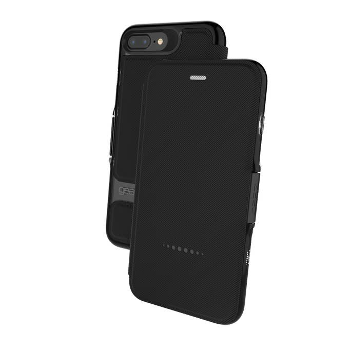 ZAGG OXFORD MOBILE PHONE CASE 14 CM (5.5