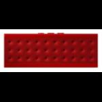 Jawbone JamBox 4 W Stereo portable speaker Red