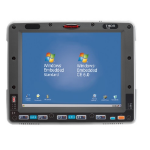 Honeywell Thor VM2 32GB Grijs tablet