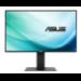 "ASUS PB328Q pantalla para PC 81,3 cm (32"") Wide Quad HD Plana Mate Negro"