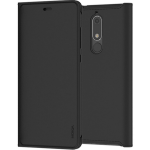 "Nokia 8P00000003 mobile phone case 14 cm (5.5"") Flip case Black"