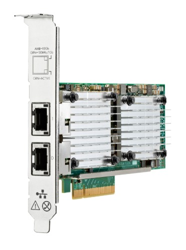 Hewlett Packard Enterprise Ethernet 10Gb 2-port 530T 20000 Mbit/s Internal