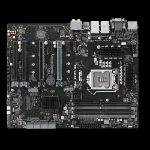 ASUS WS C246 PRO placa base LGA 1151 (Zócalo H4) ATX Intel C246
