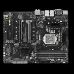 ASUS WS C246 PRO LGA 1151 (Socket H4) ATX Intel C246