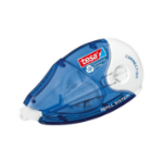 TESA Roller correction tape Blue,White 14 m 1 pc(s)