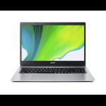 "Acer Aspire 3 A315-23-R4ZK Notebook 39.6 cm (15.6"") 1920 x 1080 pixels AMD Ryzen 5 8 GB DDR4-SDRAM 512 GB SSD Wi-Fi 5 (802.11ac) Windows 10 Home Silver"