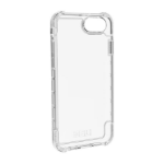 "Urban Armor Gear Plyo mobile phone case 11.9 cm (4.7"") Cover Translucent"