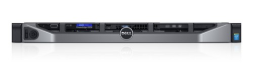DELL PowerEdge R330 server 3 GHz Intel® Xeon® E3 v6 E3-1220V6 Rack (1U) 350 W