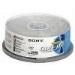 Sony DVD-R 4.7 GB 16x Bulk