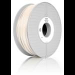 Verbatim 55501 PRIMALLOY Thermoplastic Elastomer (TPE) Natural White 500g
