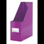 Leitz 60470062 Polypropylene (PP) Purple file storage box/organizer