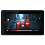 "Lenovo Tab M7 16 GB 7"" Mediatek 1 GB Wi-Fi 4 (802.11n) Android 9.0 Black"